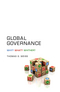 Global Governance: Why? What? Whither? (0745660460) cover image