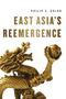 East Asia's Reemergence (0745664660) cover image