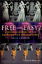Free and Easy?: A Defining History of the American Film Musical Genre (1405194960) cover image