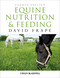 Equine Nutrition and Feeding, 4th Edition (1405195460) cover image