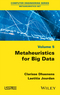 Metaheuristics for Big Data (1848218060) cover image