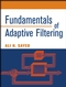 Fundamentals of Adaptive Filtering  (0471461261) cover image