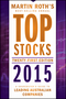 Top Stocks 2015: A Sharebuyer's Guide to Leading Australian Companies (0730315061) cover image