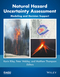 Natural Hazard Uncertainty Assessment: Modeling and Decision Support (1119027861) cover image
