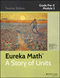 Eureka Math, A Story of Units: Grade PK, Module 3: Counting to 10 (1119044561) cover image