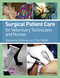 Surgical Patient Care for Veterinary Technicians and Nurses  (0470959762) cover image