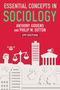 Essential Concepts in Sociology, 2nd Edition (1509516662) cover image