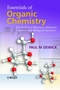 Essentials of Organic Chemistry: For Students of Pharmacy, Medicinal Chemistry and Biological Chemistry (0470016663) cover image