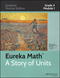 Eureka Math, A Story of Units: Grade 4, Module 1: Place Value, Rounding, and Algorithms for Addition and Subtraction (1118792963) cover image