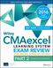 Wiley CMAexcel Learning System Exam Review 2016 and Online Intensive Review: Part 2, Financial Decision Making Set (1119090563) cover image