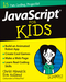JavaScript For Kids For Dummies (1119119863) cover image
