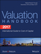2017 Valuation Handbook - International Guide to Cost of Capital (1119366763) cover image