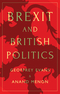 Brexit and British Politics (1509523863) cover image