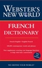 Webster's New World French Dictionary: French/English English/French, 2nd Edition (0470178264) cover image