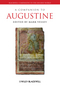 A Companion to Augustine (1405159464) cover image