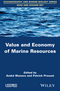Value and Economy of Marine Resources (1848217064) cover image