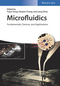 Microfluidics: Fundamentals, Devices, and Applications (3527341064) cover image