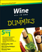 Wine All-in-One For Dummies (0470476265) cover image