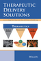 Therapeutic Delivery Solutions (1118111265) cover image