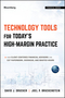 Technology Tools for Today's High-Margin Practice: How Client-Centered Financial Advisors Can Cut Paperwork, Overhead, and Wasted Hours (1118434765) cover image