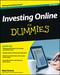 Investing Online For Dummies, 8th Edition (1118495365) cover image