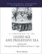 A Companion to the Gilded Age and Progressive Era (1118913965) cover image