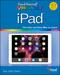 Teach Yourself VISUALLY iPad, 5th Edition (1119362865) cover image