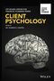 Client Psychology (1119436265) cover image