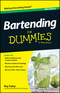 Bartending For Dummies, 5th Edition (1118791266) cover image