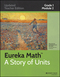 Eureka Math, A Story of Units: Grade 1, Module 2: Introduction to Place Value Through Addition and Subtraction Within 20 (1118793366) cover image