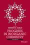 Progress in Inorganic Chemistry, Volume 59 (1118870166) cover image