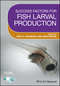 Success Factors for Fish Larval Production (1119072166) cover image