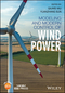Modeling and Modern Control of Wind Power  (1119236266) cover image
