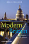 A History of Modern Britain: 1714 to the Present (1405139366) cover image