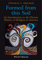 Formed From This Soil: An Introduction to the Diverse History of Religion in America (1405189266) cover image