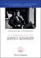 A Companion to John F. Kennedy (1444350366) cover image