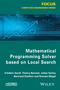 Mathematical Programming Solver Based on Local Search (1848216866) cover image