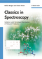 Classics in Spectroscopy (3527325166) cover image