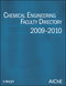Chemical Engineering Faculty Directory: 2009-2010 (0470572167) cover image