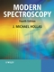 Modern Spectroscopy, 4th Edition (0470844167) cover image