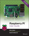 Raspberry Pi User Guide, 4th Edition (1119264367) cover image