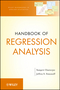 Handbook of Regression Analysis (0470887168) cover image