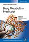 Drug Metabolism Prediction, Volume 63 (3527335668) cover image