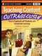 Teaching Content Outrageously: How to Captivate All Students and Accelerate Learning, Grades 4-12 (0470180269) cover image