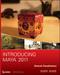 Introducing Maya 2011 (0470502169) cover image