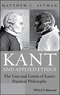 Kant and Applied Ethics: The Uses and Limits of Kant's Practical Philosophy (0470657669) cover image