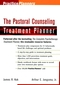The Pastoral Counseling Treatment Planner (0471254169) cover image