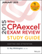 Wiley CPAexcel Exam Review 2015 Study Guide (January): Auditing and Attestation (1118917669) cover image