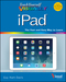 Teach Yourself VISUALLY iPad, 3rd Edition (1118932269) cover image