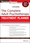The Complete Adult Psychotherapy Treatment Planner: Includes DSM-5 Updates, 5th Edition (111806786X) cover image
